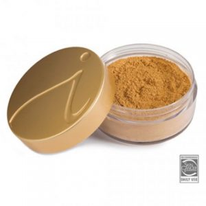 Amber Amazing Base® Loose Mineral Powder
