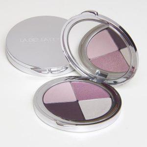 Eyeshadow Compact Colour Folio - Blackberry