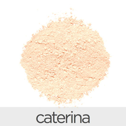 Caterina-Loose Mineral Foundation