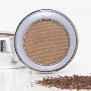 Mineral Eye Shadow - Chocolate