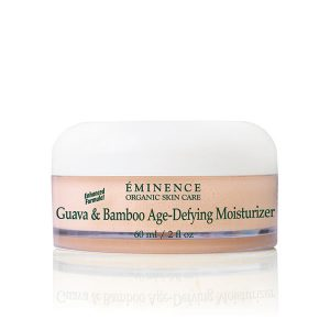Guava & Bamboo Age Defying Moisturizer
