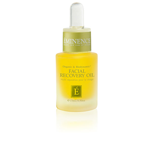 Herbal Facial Recovery Oil