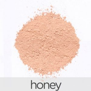 Honey-Loose Mineral Foundation