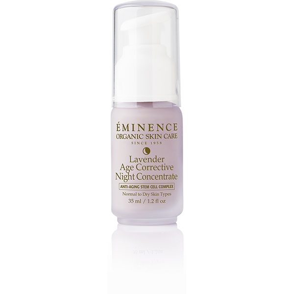 Lavender Age Corrective-Night Concentrate