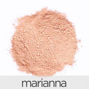 Marianna-Loose Mineral Foundation