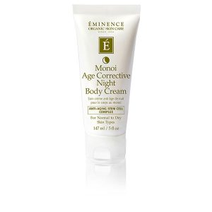 Monoi Age Corrective Body Cream