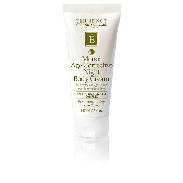 Monoi Age Corrective Body Cream