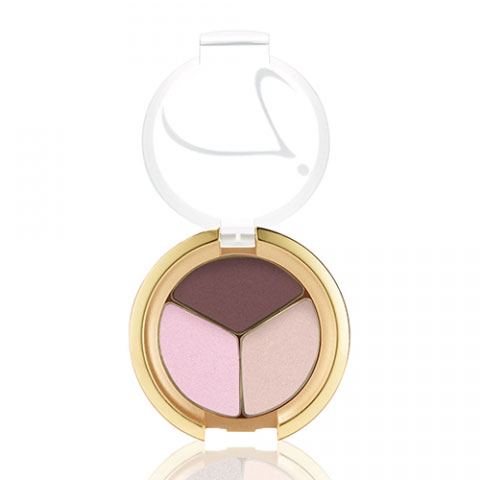 Pink Bliss PurePressed® Eye Shadow Triple