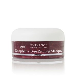 Raspberry Eye Masque