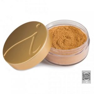 Satin Amazing Base® Loose Mineral Powder