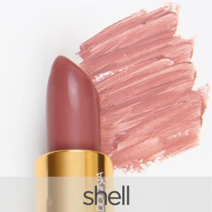 Shell Mineral Light Lip Colour