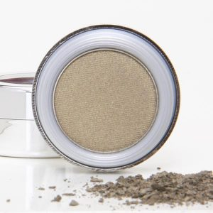 Mineral Eye Shadow - Sultry Olive
