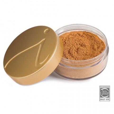 Loose Mineral Powder