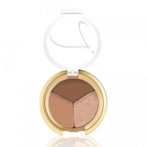 Cognac PurePressed® Eye Shadow Triple