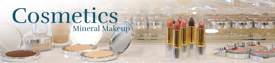 cosmetics mineral makeup
