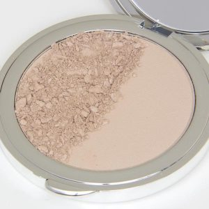 Marianna Compressed Mineral Foundation