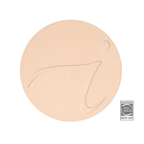 Amber PurePressed® Base Mineral Foundation REFILL
