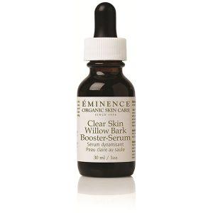 Clear Skin Willow Bark Booster Serum