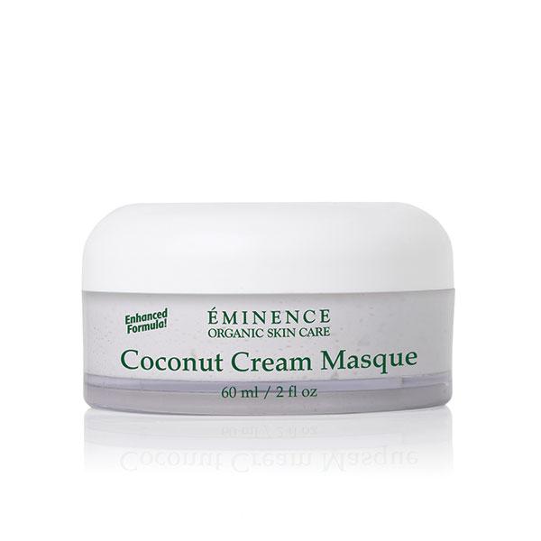 Coconut Cream Masque