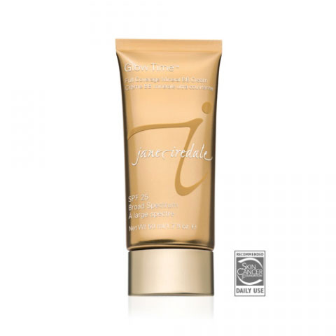 Glow Time® Full Coverage Mineral BB Cream BB