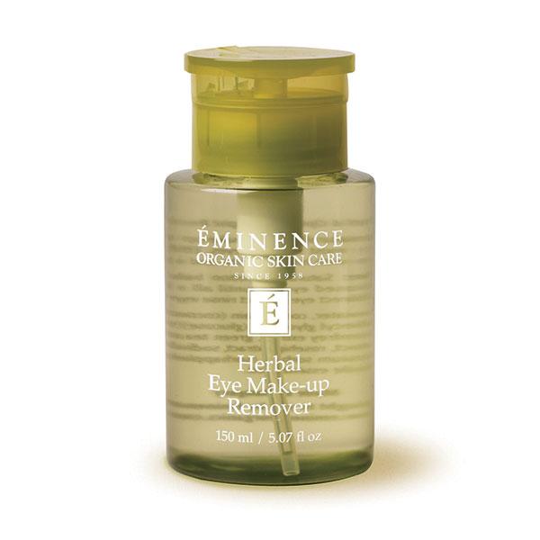 Herbal Makeup Remover