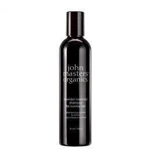 Lavender Rosemary Shampoo for Normal Hair