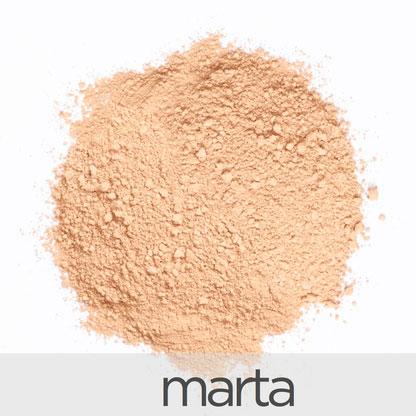 Marta-Loose Mineral Foundation