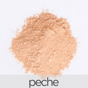 Peche-Loose Mineral Foundation