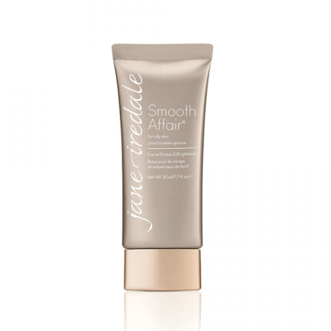 Smooth Affair® for Oily Skin Facial Primer & Brightener
