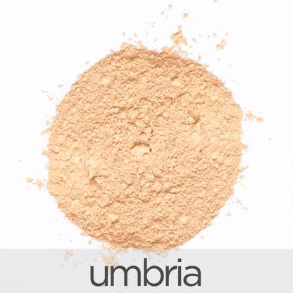 Umbria Loose Mineral Foundation