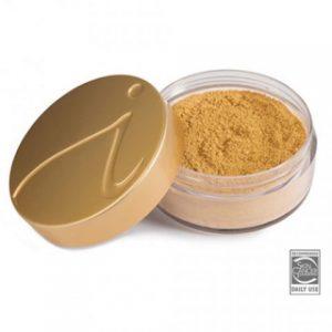warm Sienna Amazing Base® Loose Mineral Powder